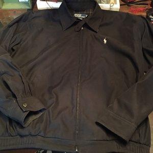 Mens Polo Ralph Lauren jacket coat size medium